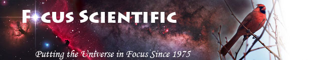 Focus Scientific